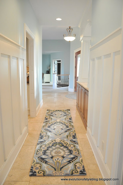 hallw runner rug