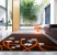 beautiful rug in beautiful home