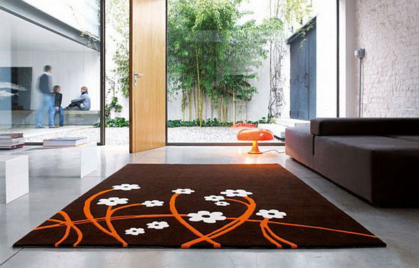 keeping your carpets and rugs clean can make a huge difference Beautiful Carpets for Living Room
